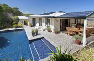 House with Pool Mornington Peninsula