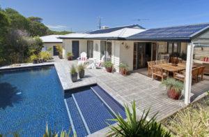House with Pool Mornington Peninsula