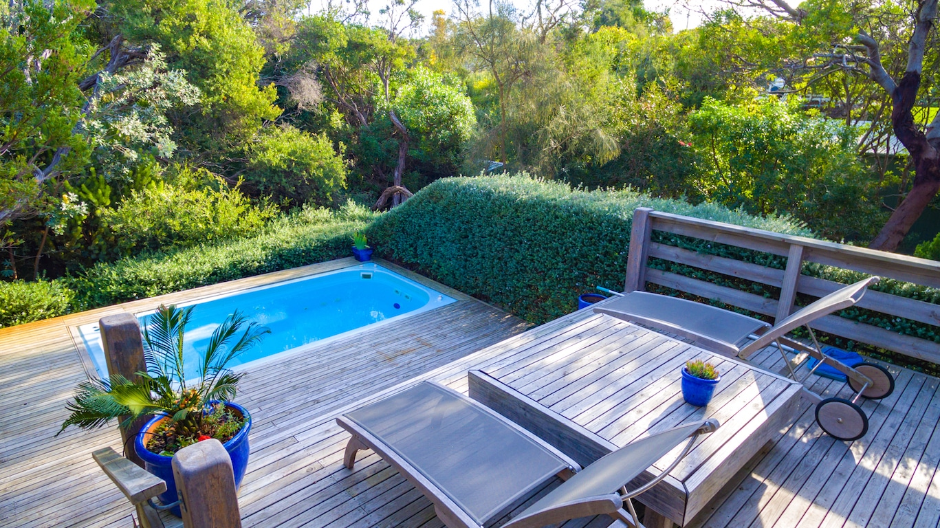 Warrawee - Private Spa Luxury