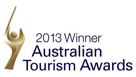 ATA 2013 Winner