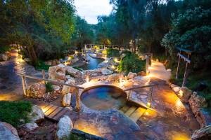 Mornington Peninsula Spa Baths