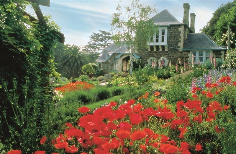 Gardens of the Mornington Peninsula