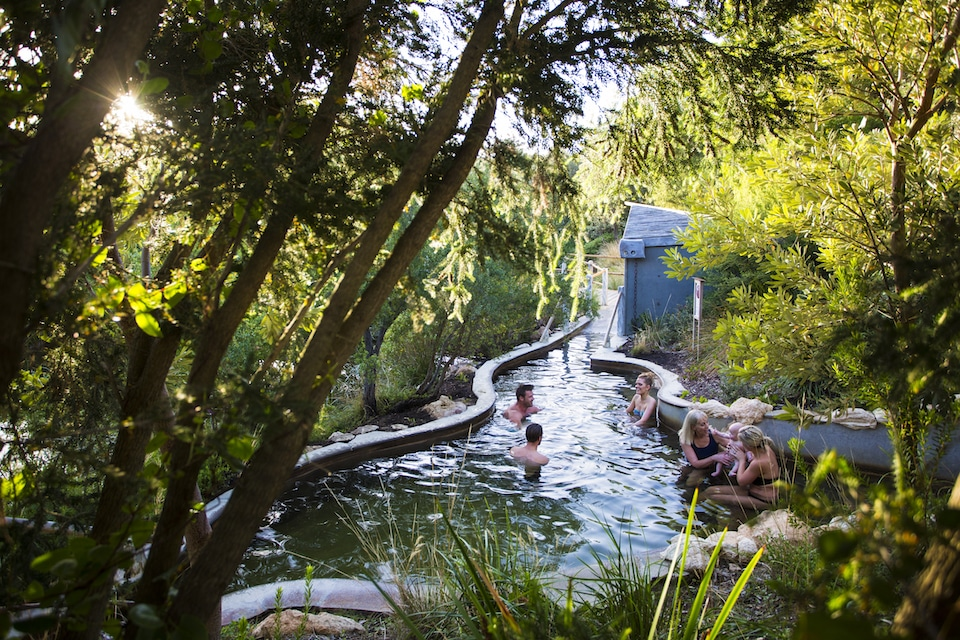 Peninsula Hot Springs Deals and Giveaways