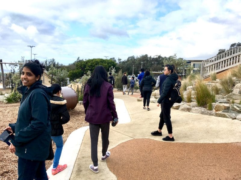Group Getaway Mornington Peninsula