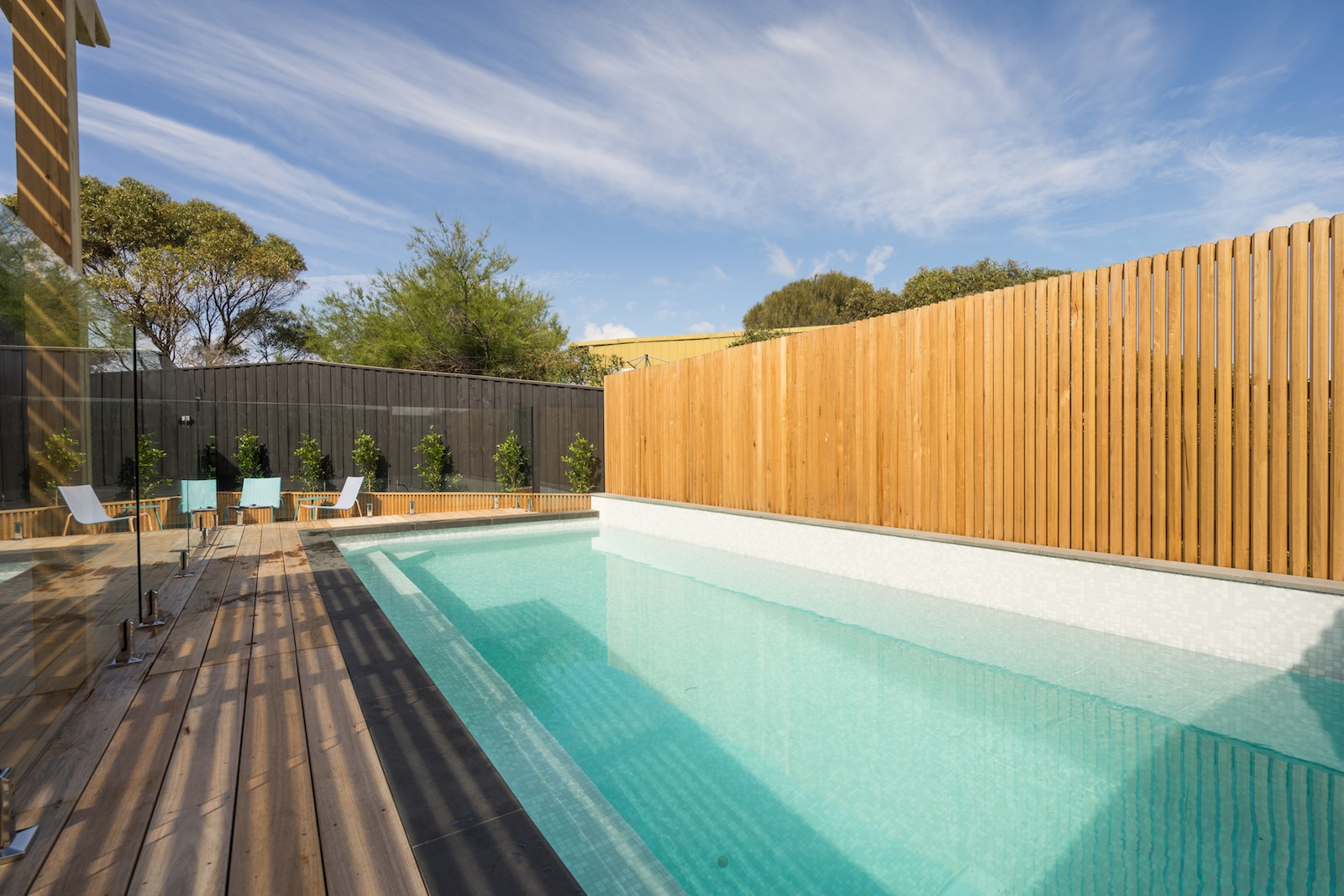 Holiday Home with Pool Mornington Peninsula