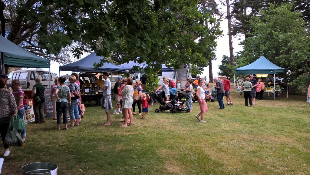 Best Mornington Peninsula Markets