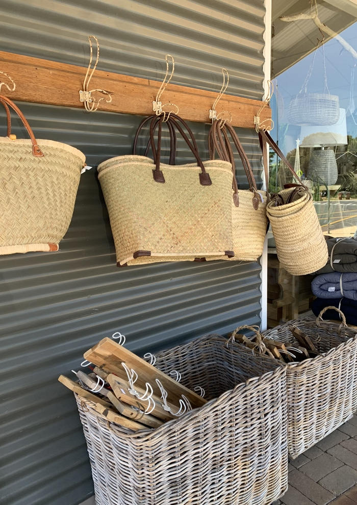 Shopping on the Mornington Peninsula