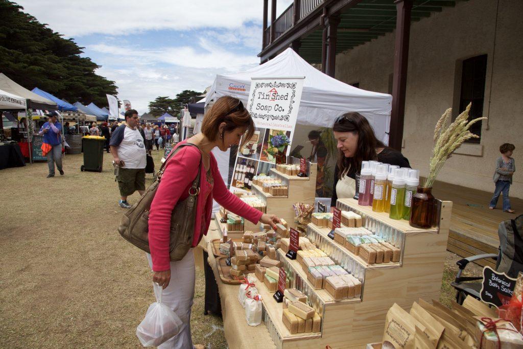 Best Mornington Peninsula Markets