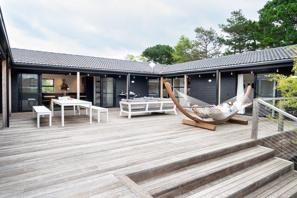 Cape House Ocean Blue Coastal Retreats - relaxation and wellness retreats