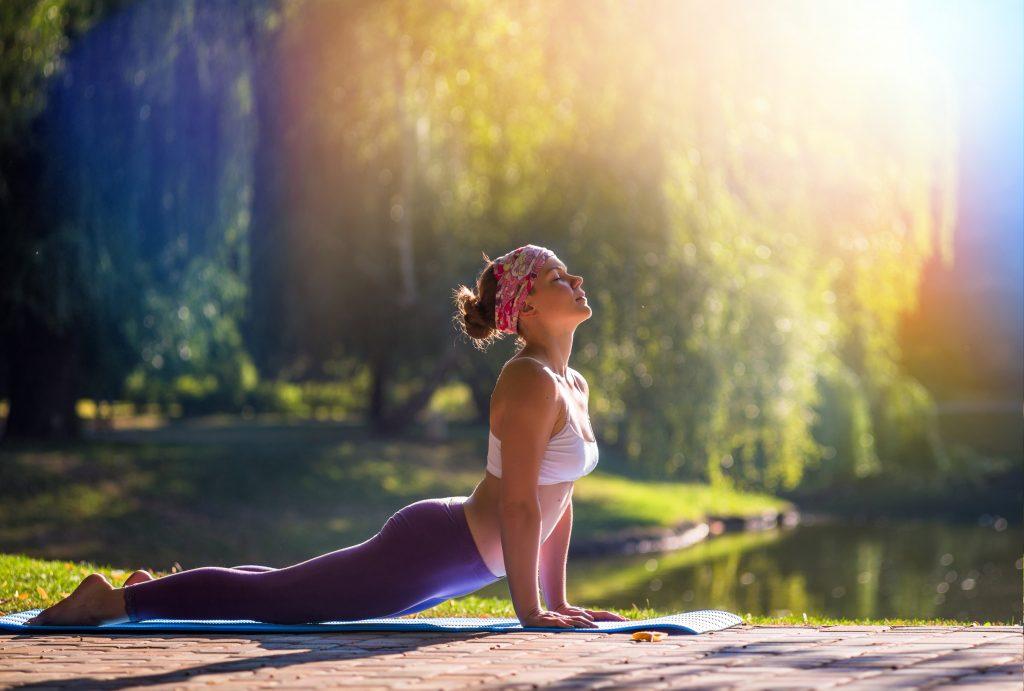 Yoga retreats on the Mornington Peninsula