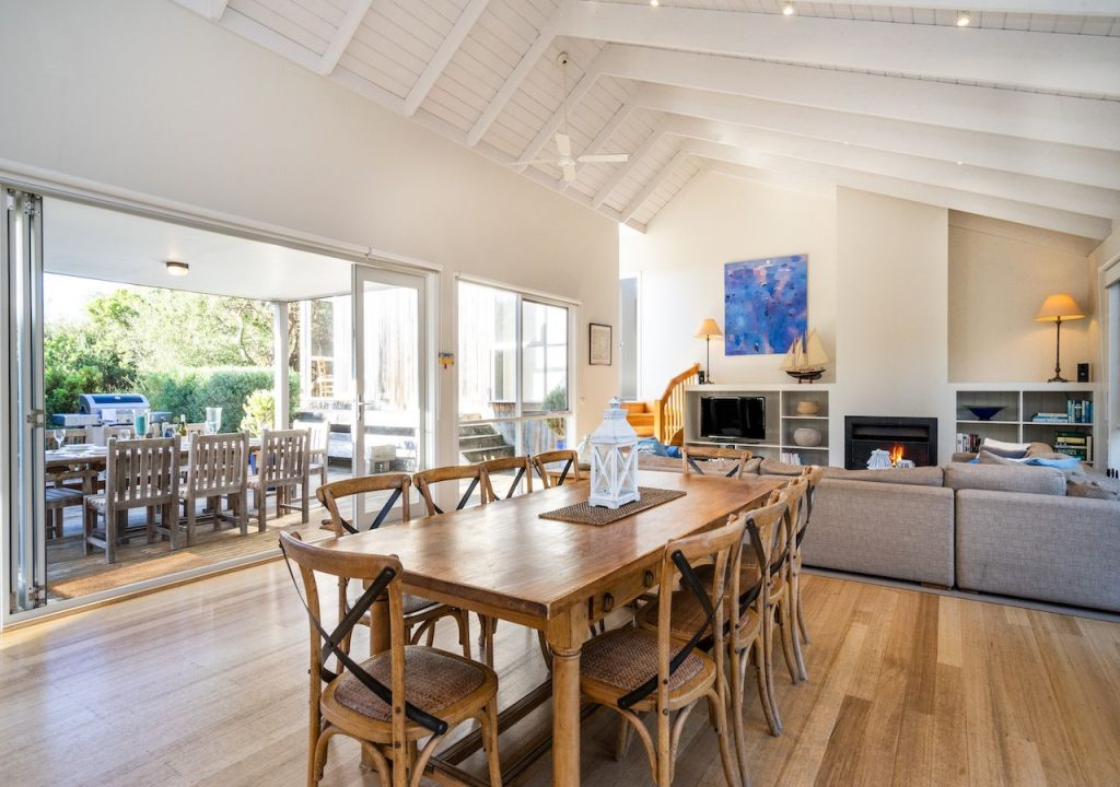 Warrawee family accommodation Victoria