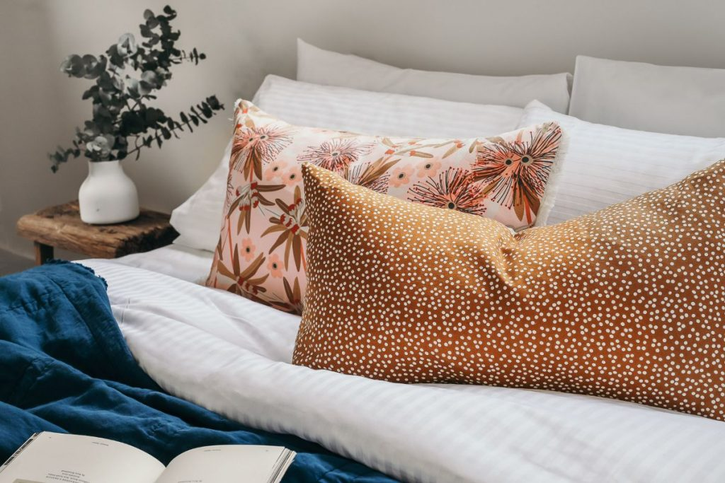 Good things still happen with cushions from Zhush-It