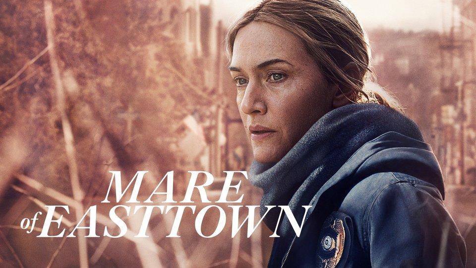 Mare of Easttown - what we are watchiing