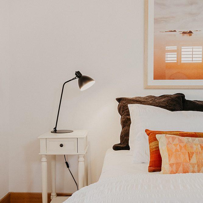 luxury romantic retreat